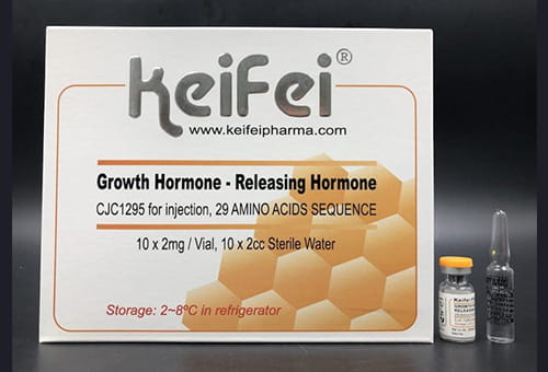 Growth Hormone - Releasing Hormone CJC